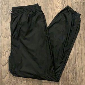 Vintage Nike Jogger Track Pants Men's Size XL GUC